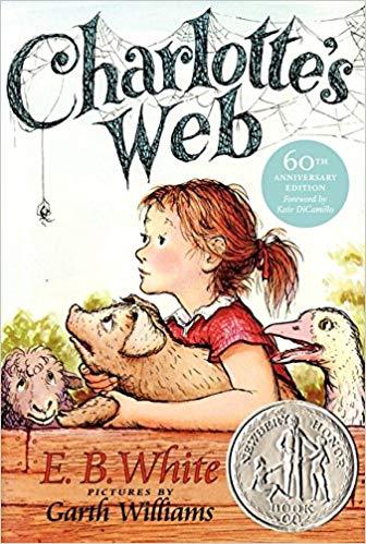 Charlotte's Web – Black Friday
