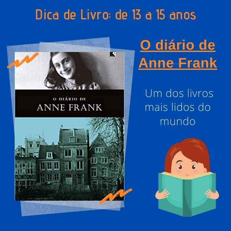 O diário de Anne FrankS