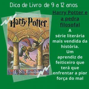Harry potter e a pedra filosofalS