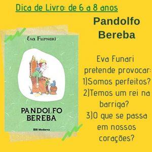 Pandolfo BerebaS
