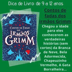 Contos de fadas dos irmaos GrimmS 1