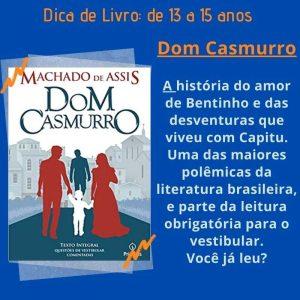 Dom CasmurroS