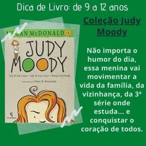 Judy MoodyS