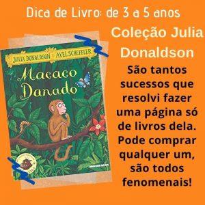 Julia DonaldsonS