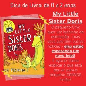 My Little Sister DorisS