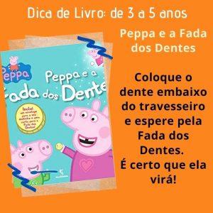 Peppa e a Fada dos DentesS
